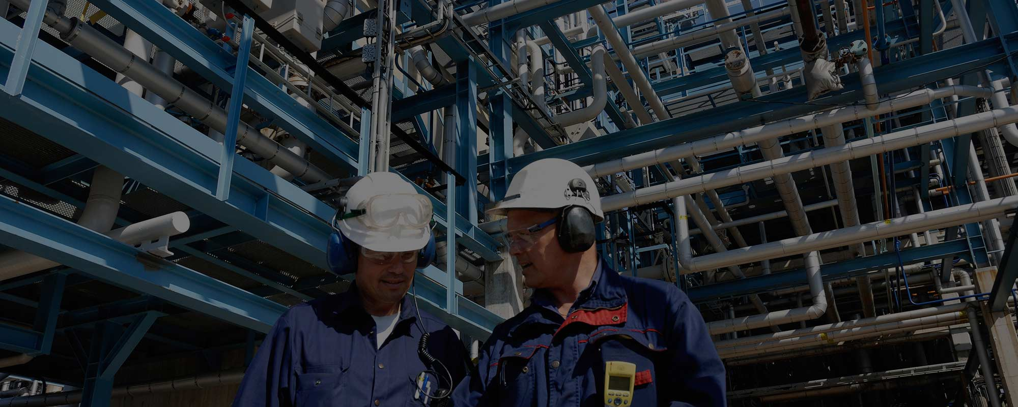 Energy Industry Website Design | Oil and Gas Houston, Texas